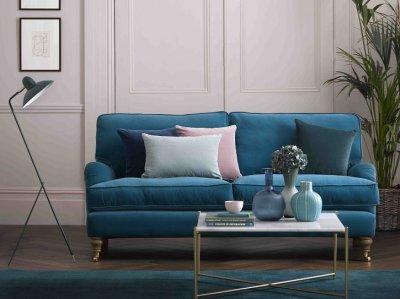 Какой размер дивана выбрать в дом?