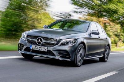 Mercedes-Benz: одна машина — безграничные возможности