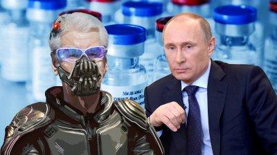 Обязательная вакцинация работающих в Москве и Подмосковье
