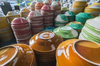 Подходящая посуда: тонкости выбора и факторы использования