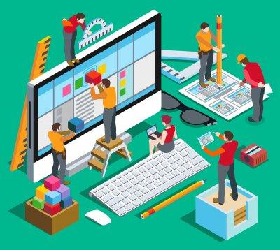 Преимущества юзабилити и 5 компонентов, определяющих удобство использования сайта