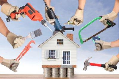 Широкий спектр строительных услуг: от проектирования домов до монтажа коммуникаций