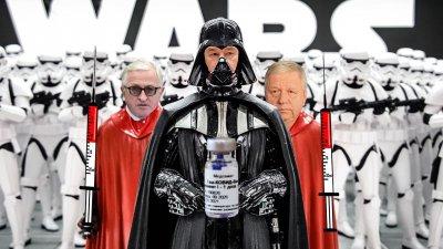 Шохин и профсоюз олигархов за принудительную вакцинацию
