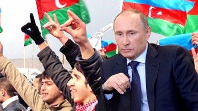 В России назревает БЛМ