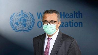 В ВОЗ заявили о новом штамме ковида и необходимости вакцинации 70% населения Земли