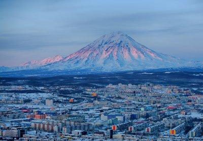 5 аутентичных мест России