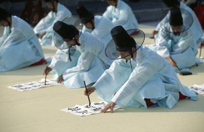 5 интересных фактов о корейском языке