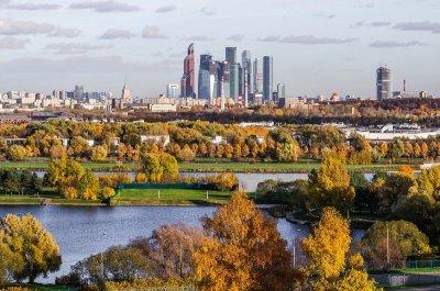 7 способов провести время в Москве