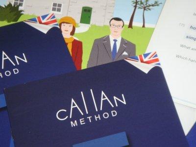 Callan Method — лучший способ выучить английский