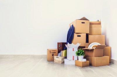 Чек-лист переезда: коробка первой ночи