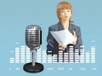 Озвучка текста голосом, синтез и распознавание речи