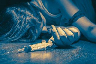 Повреждение основных систем органов, вызванное употреблением наркотиков