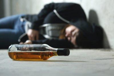 Признаки употребления алкоголя подростками