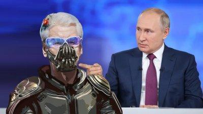 Путин занял сторону вакцинаторов