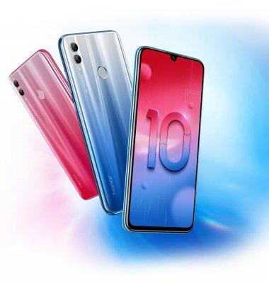Смартфон Honor 10: преимущества и недостатки