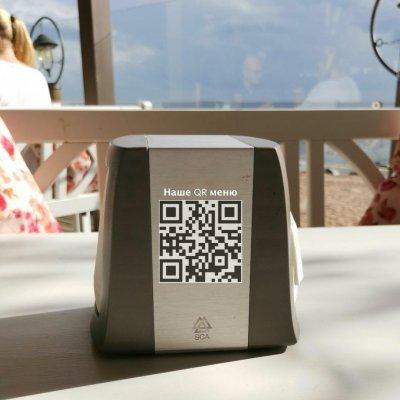 12 причин популярности QR-кода для ресторанного меню