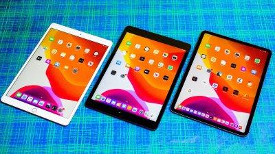 6 способов продлить срок службы iPad