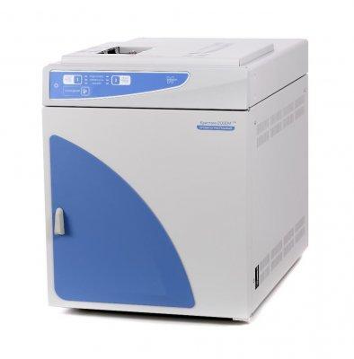 Конструктивные и функциональные преимущества хроматографа «Кристалл 2000М»