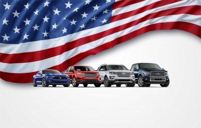 Почему выгодно пригонять авто из США?