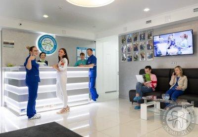 Хорошая стоматология в Киеве