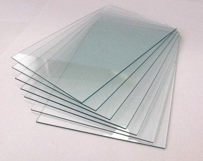 Закаленное стекло: плюсы и особенности применения
