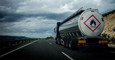 Евразия Транс: безопасная перевозка опасных грузов