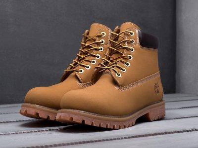 Преимущества походных ботинок Timberland