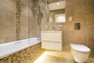 Руководство покупателя: нюансы выбора плитки для ванной
