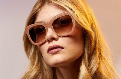Солнцезащитные очки: 5 трендов осени