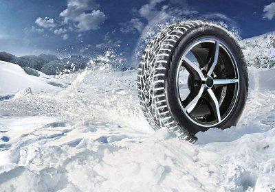 Зимние шины: обзор новинок