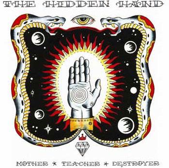 Откровения Инсайдера (Hidden Hand) правящей элиты Illuminati, часть 3.2