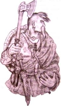 Набор в группы рукопашного боя (Ратник)