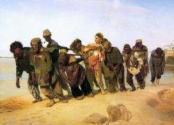 Русофобский миф: русские - прирожденные рабы