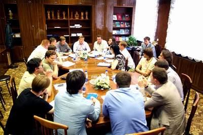Круглый стол, посвященный работе библиотек с изданиями, включенными в «Федеральный список экстремистских материалов»