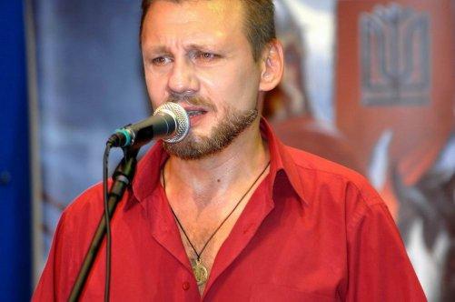 Концерт Николая Емелина в Москве 27 ноября