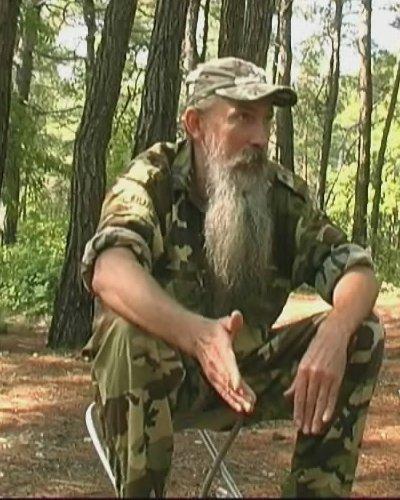 Трехлебов А.В. (Ведагор): Встреча с Витязями. 5-е Августа, 2009-й год