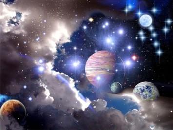Массовое пробуждение планеты Земля