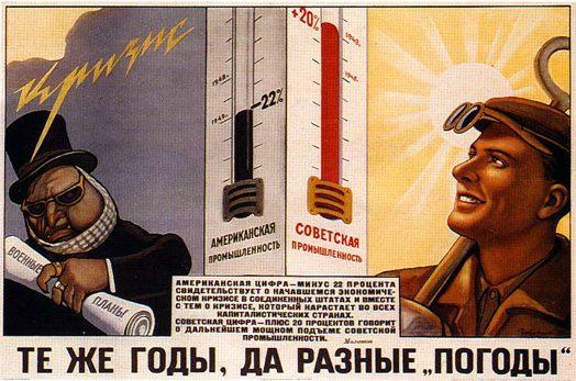 Эпоха Сталина в цифрах и фактах