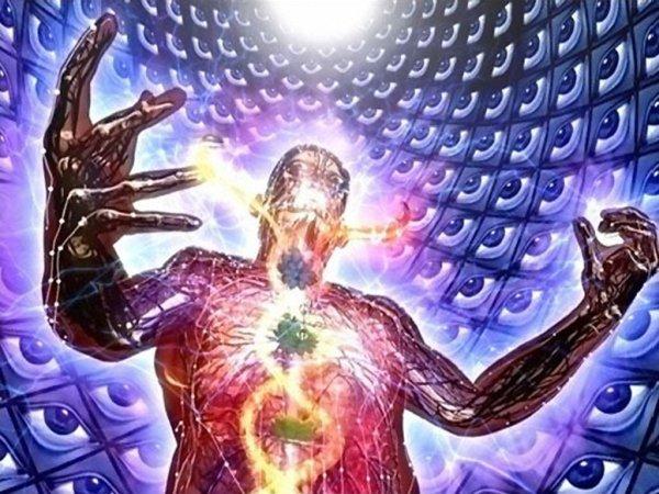 Квантовые люди – титаны разума и духа