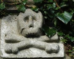 Мёртвая голова: какова её история? Древняя символика и трансформация значений