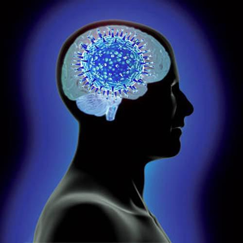 Вирус Сознания