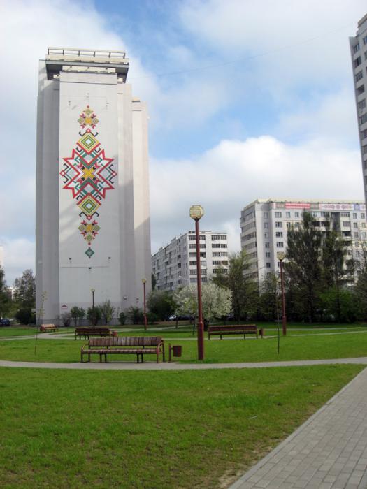 Белоруссия оставила Россию и Украину далеко позади?