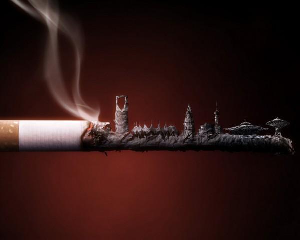 ВОЗ: К 2030 году от курения будут ежегодно умирать 8 миллионов человек
