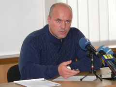 Мэр Ужгорода призвал к созданию Славянской Империи