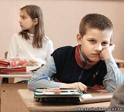 Развращение малолетних в украинских школах по указанию министерства