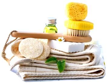 Чем можно мыться с пользой для себя