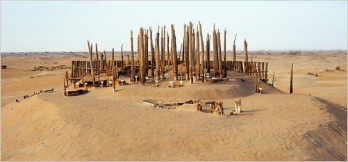На Тибете обнаружены захоронения неизвестного «арийского» народа.