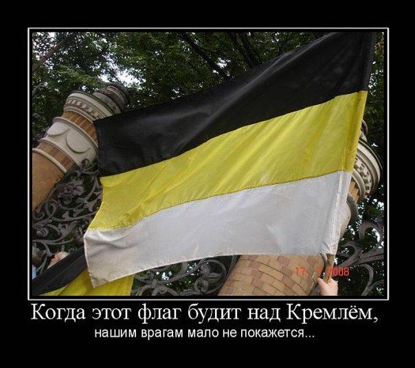 флаг националистов