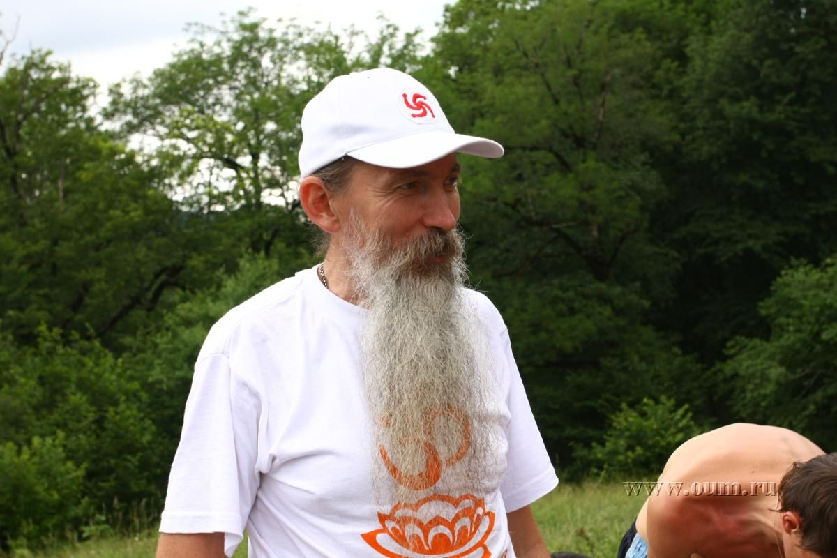 24-26.12.2010г. в Подмосковье, семинар с участием Алексея Васильевича Трехлебова.