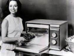 Почему в СССР были запрещены микроволновки